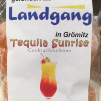 Landgang Grömitz - Tequila sunrise