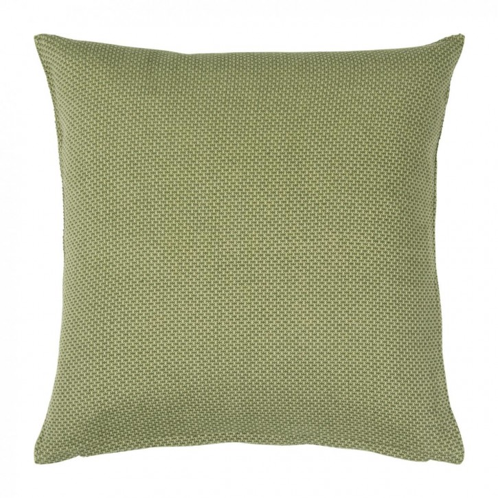 CANE kissenhülle 50x50, green