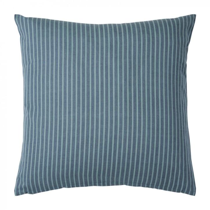 FIORA kissenhülle 50x50, blue