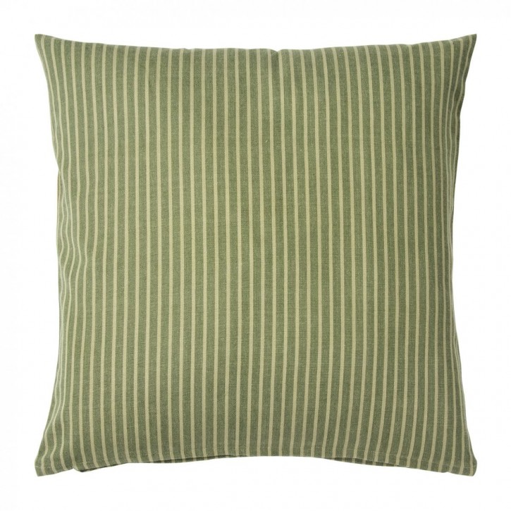 FIORA kissenhülle 50x50, green