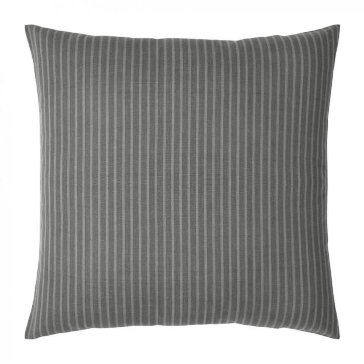 FIORA kissenhülle 50x50, grey