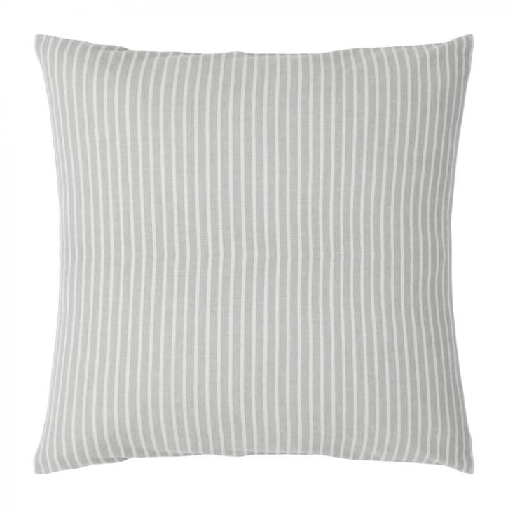 FIORA kissenhülle 50x50, light grey