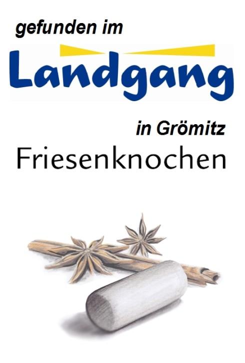 Friesenknochen 100g