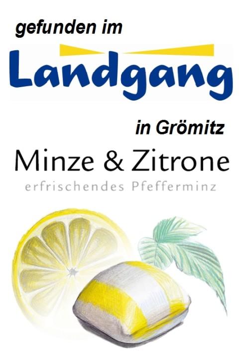 Minze & Zitrone 125g