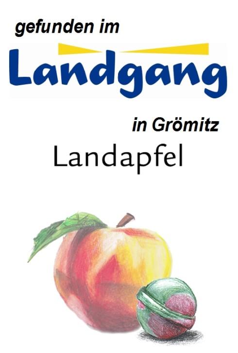 Landapfel 125g