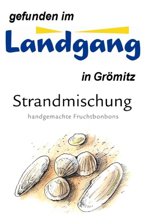 Landgang Grömitz - Standmischung