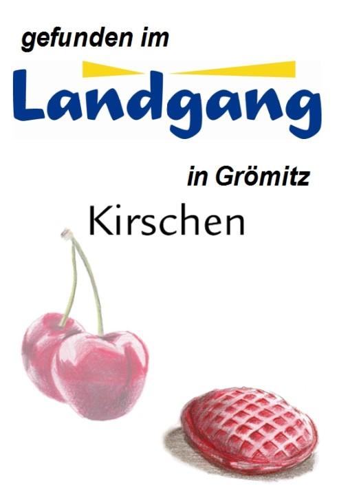 Kirschdrops 125g