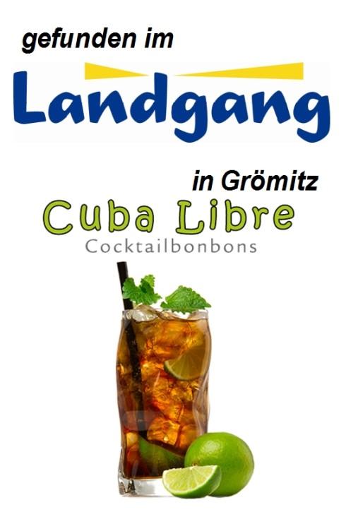 Cuba Libre 125g