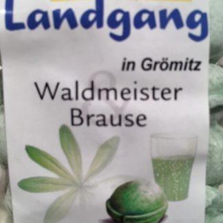 Landgang Grömitz - Waldmeister Brause