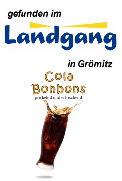 Cola Bonbon 125g