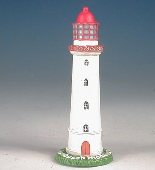 Leuchtturm Dornbusch Hiddensee 5x5x13cm