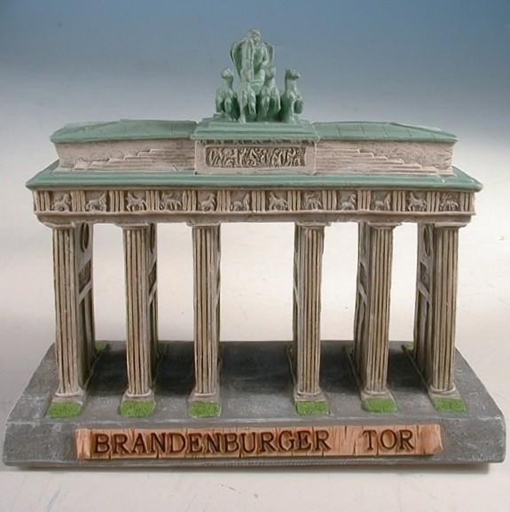 Brandenburger Tor 10x9cm