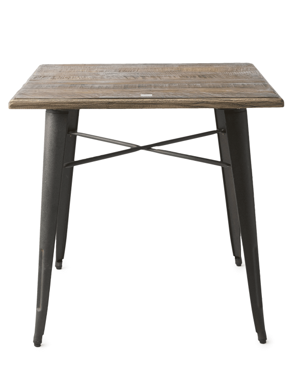 Camden Lock Dining Table 80x80