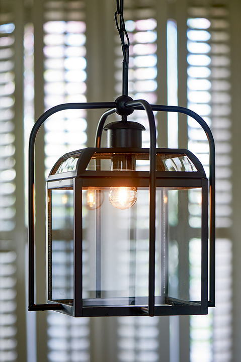 Riviera Maison Boston Docks Hanging Lamp