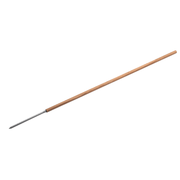 höfats - SPIN Erdspieß Eiche 124x2x2cm