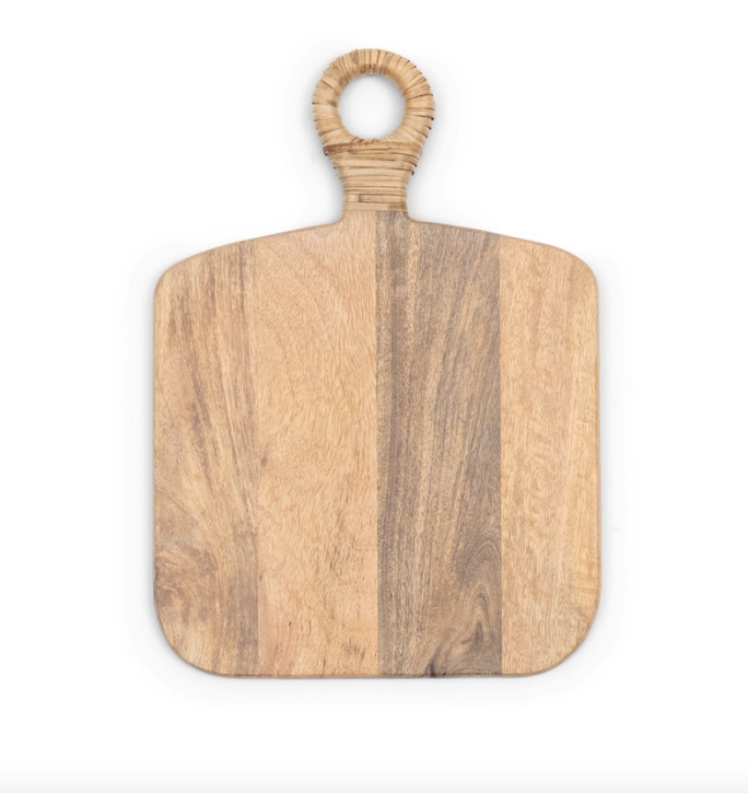 Riviera Maison Boho Basic Chopping Board M