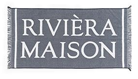 Riviera Maison 48 Beach Towel