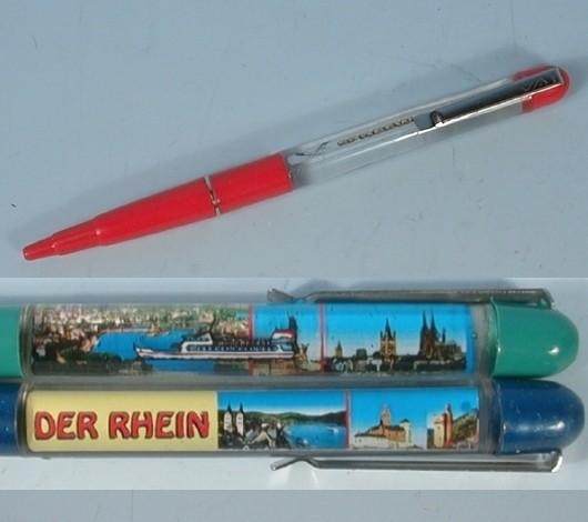 RHEIN Schwimmkugelschreiber