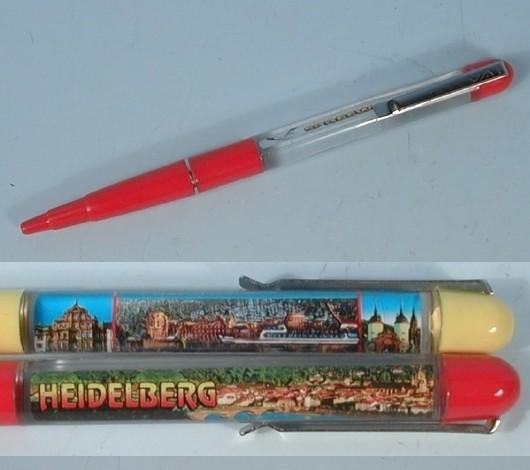HEIDELBERG Schwimmkugelschreiber