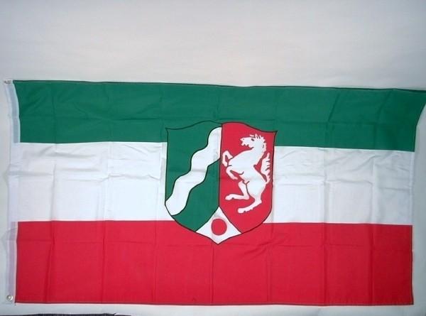 Flagge NORDRHEIN WESTFALEN 90x150cm