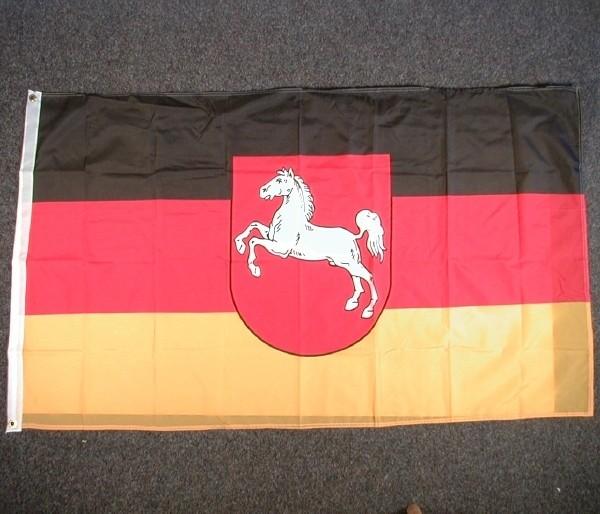 Flagge NIEDERSACHSEN 90x150cm