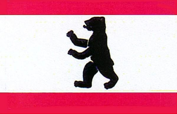 Flagge BERLIN 90x150cm