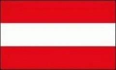 Flagge ÖSTERREICH 90x150cm