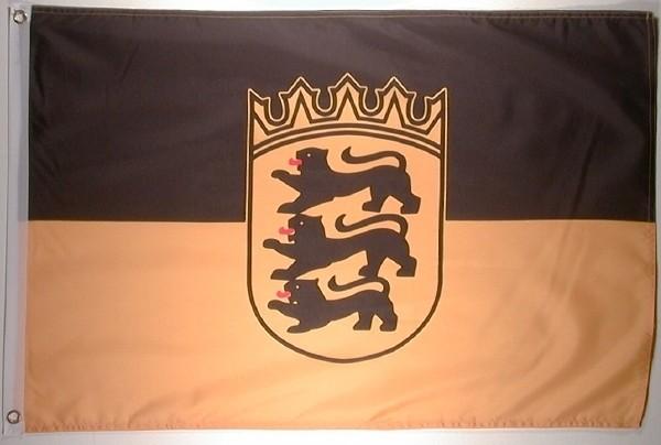 Flagge BADEN WÜRTTEMBERG 60x90cm