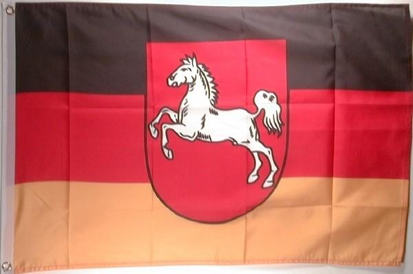 Flagge NIEDERSACHSEN 60x90cm