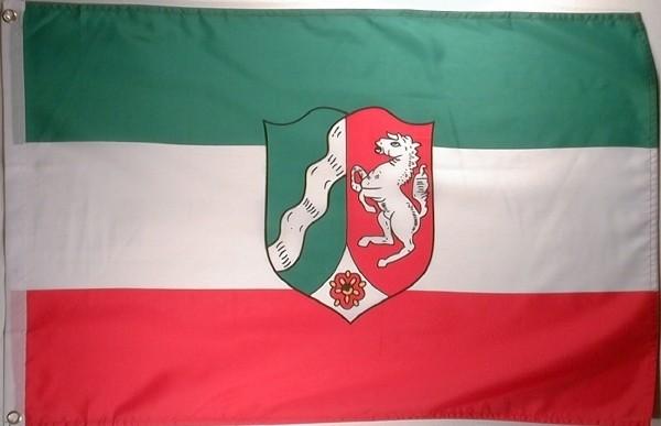 Flagge NORDRHEIN WESTFALEN 60x90cm