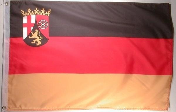 Flagge RHEINLAND PFALZ 60x90cm