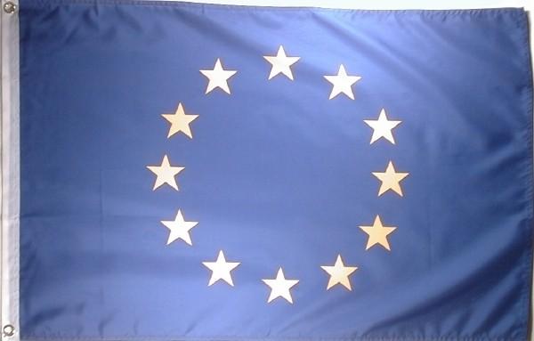 Flagge EUROPA 60x90cm