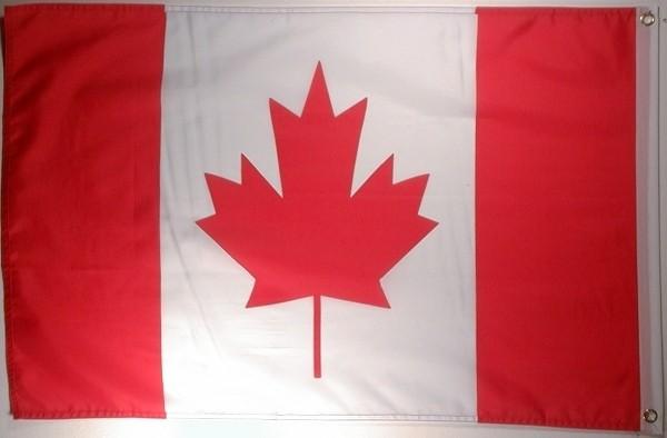 Flagge CANADA 60x90cm
