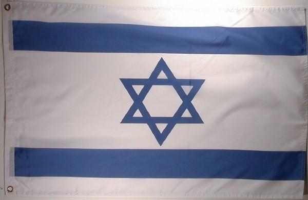 Flagge ISRAEL 60x90cm