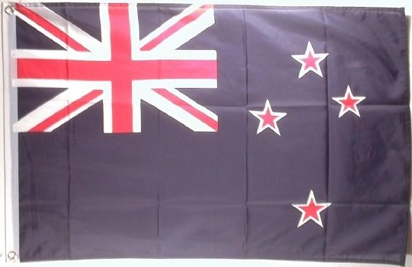 Flagge NEUSEELAND 60x90cm