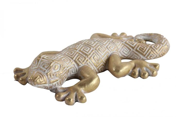 Gecko Juma gold