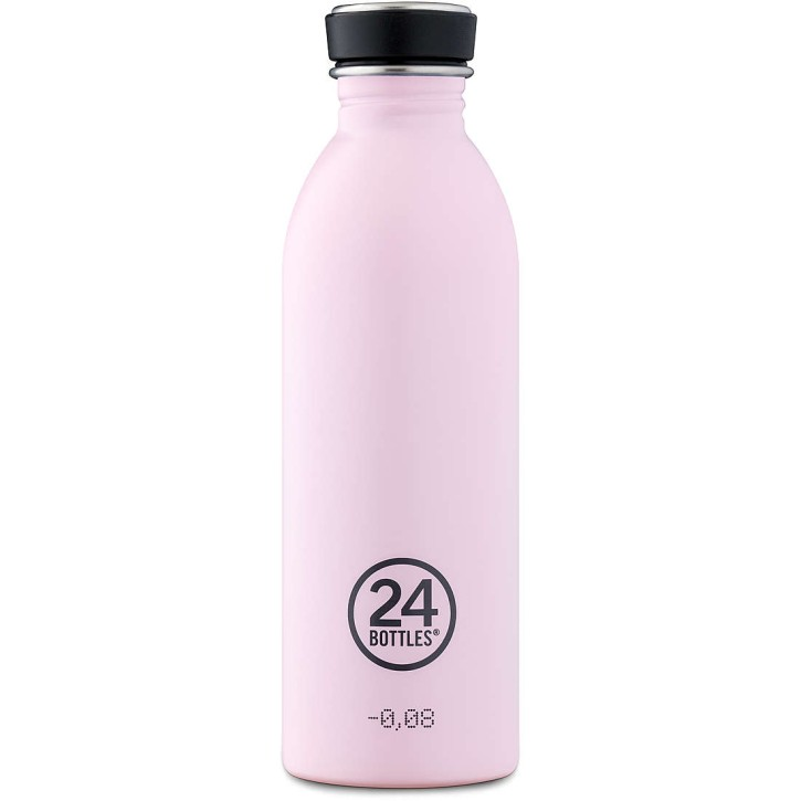 Urban Bottle CANDY PINK 500ml