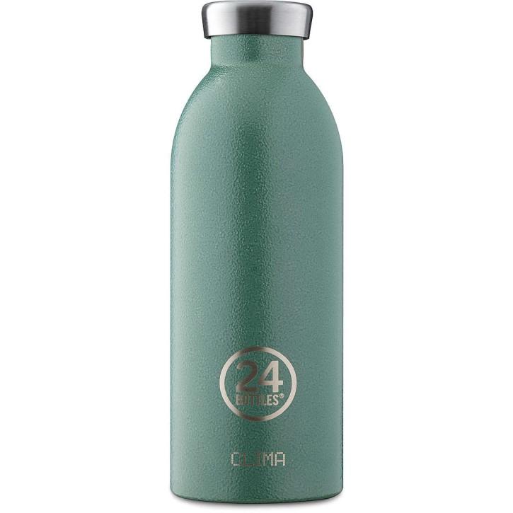 Clima Bottle MOOS GREEN  500ml