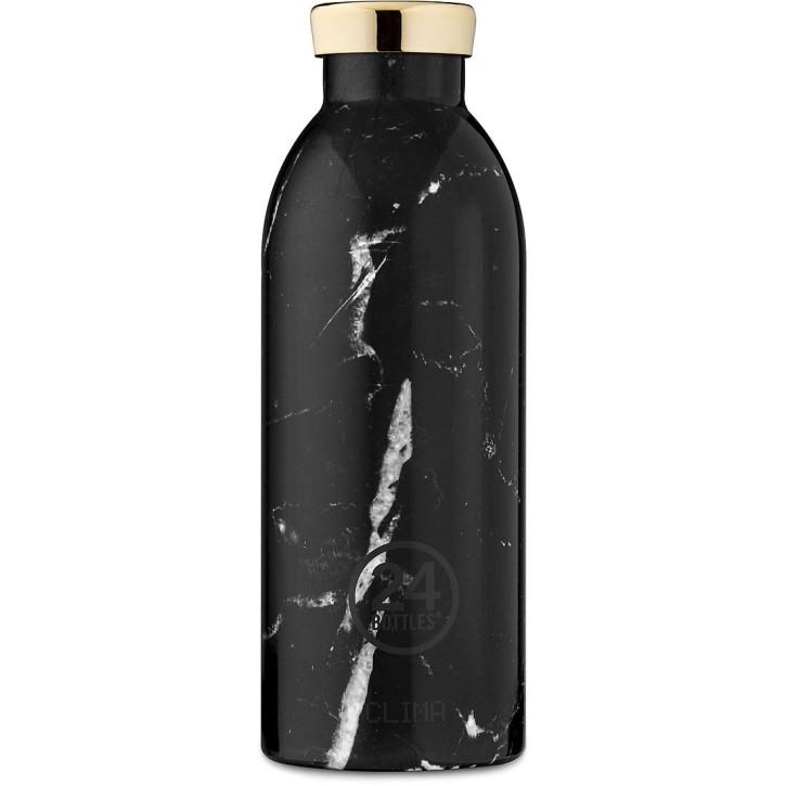 Clima Bottle MARBLE BLACK  500ml