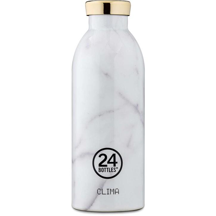Clima Bottle CARRARA 500ml