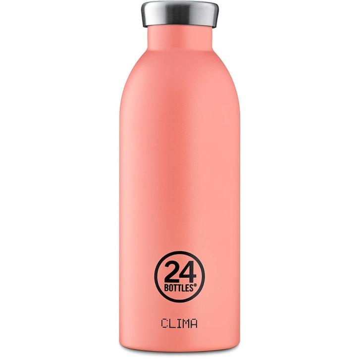Clima Bottle Blush Rose 500ml