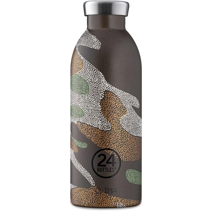 Clima Bottle Camo Zone 500ml