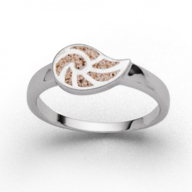 Ring Sandnautilus