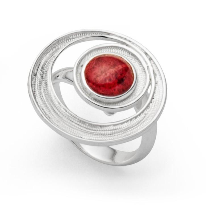 Ring Feuerstrudel - Large
